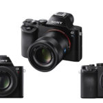 Sony Released A7, A7R & A7S Firmware 3.20 Updates
