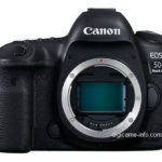 More Canon EOS 5D Mark IV Specs and Images Leaked