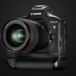 Canon EOS-1D X Mark II Firmware Version 1.1.2 Released