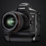 Canon EOS-1D X Mark II Firmware Version 1.1.2 Released