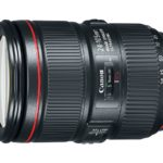 Canon Announces EF 16-35 f/2.8L III & EF 24-105 f/4L IS II