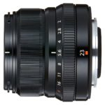 Fujifilm Announces XF 23mm F2 R WR wide-angle lens