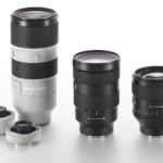 Sony FE 16-35mm f/2.8 GM Will Be The Next G Master Zoom Lens