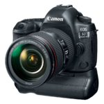 Canon EOS 5D Mark IV Firmware Version 1.0.2 Released