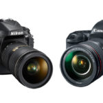 Canon EOS 5D Mark IV vs Nikon D810 Comparison