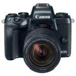 Canon EOS M5 Additional Coverage
