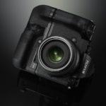 Additional coverage of Fujifilm GFX 50S medium-format camera