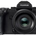 Fujfilm GFX 50S medium-format mirrorless camera development announced