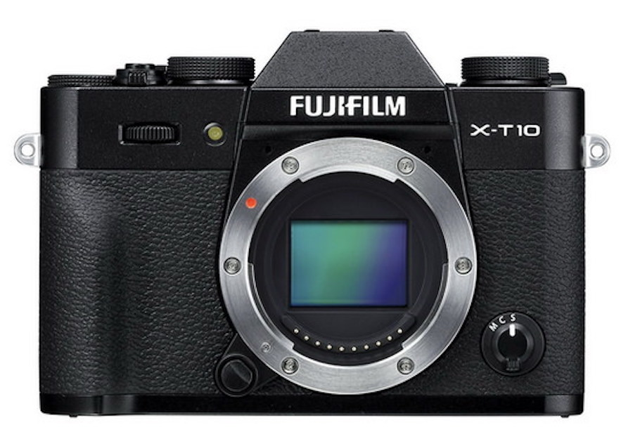 Fujifilm X-T20 camera to be announced in 2017