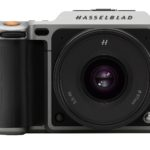Hasselblad X1D medium format mirrorless camera coverage