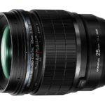 Olympus M.Zuiko Digital ED 25mm 1:1.2 PRO Lens Announced