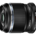 Olympus M.Zuiko Digital ED 30mm 1:3.5 Macro Lens Announced