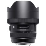 Sigma announces the 85mm F1.4 Art, 12-24mm Art, 500mm F4 Sport lenses