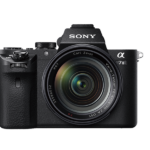 Sony A7II Firmware Update 3.20 Released