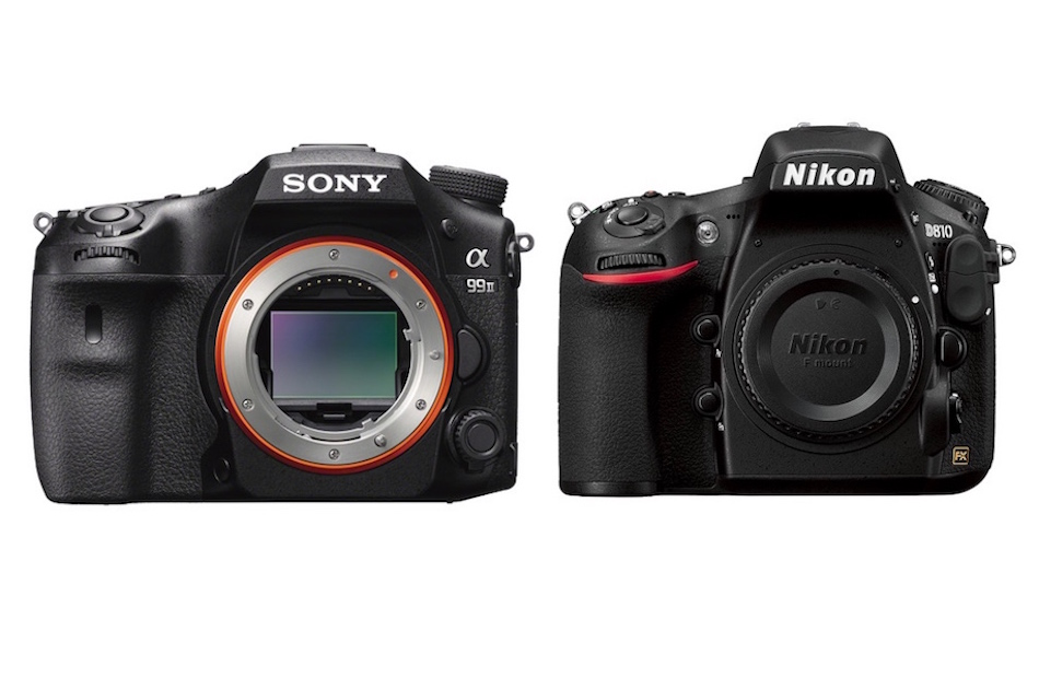 sony-a99ii-vs-nikon-d810-comparison