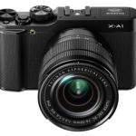 Fujifilm X-A10 Camera To Be Announced Soon
