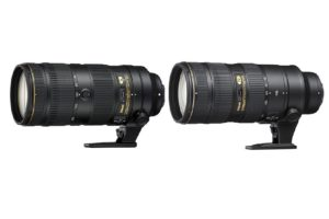 nikon-70-200mm-f2-8e-fl-ed-vr-vs-70-200mm-f2-8g-ed-vr-ii-comparison