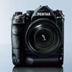 Pentax K1 firmware update version 1.30 released