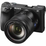 First Sony A6500 hands-on video reviews
