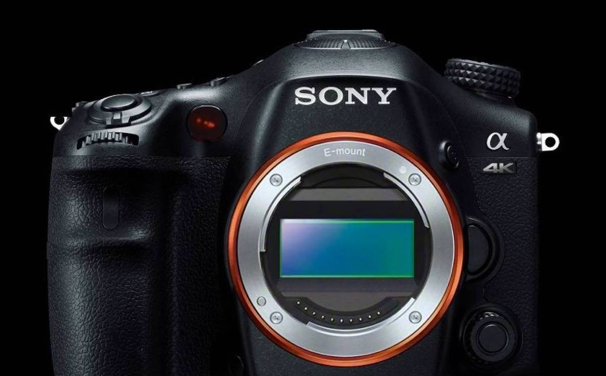 Sony A9 camera to be announced in early 2017