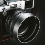 Fujifilm X100F Rumored To Keep Its 23mm Lens
