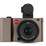 Leica TL Mirrorless Camera Officially Announced