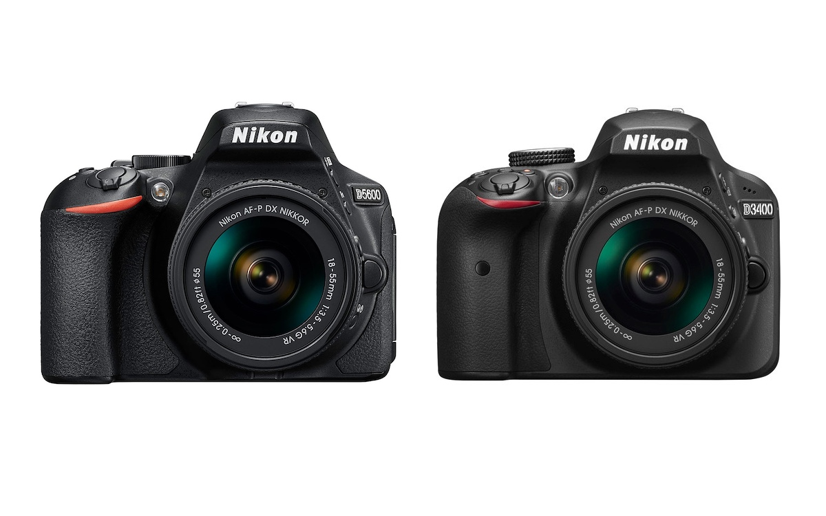 nikon-d5600-vs-d3400
