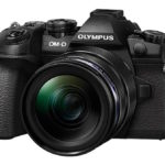 Olympus E-M1 Mark II Now Available for Pre-Order, Price is $1,999