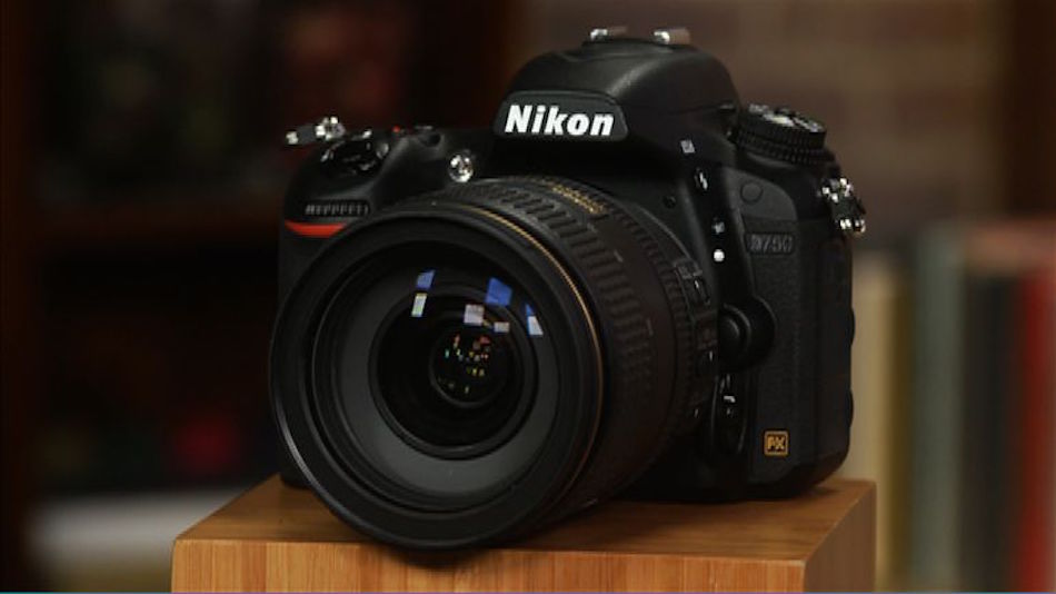 Nikon D760 Dslr Camera To Be Announced In 2017 Daily
