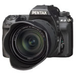 Pentax K-3 and K-50 Firmware Updates Released