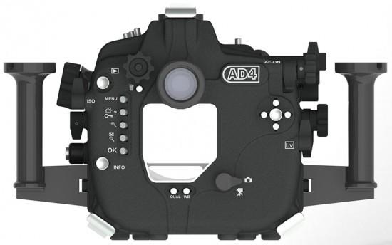 Aquatica-AD4-underwater-housing-for-the-Nikon-D4