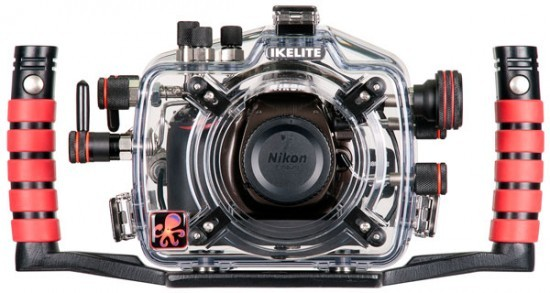 ikelite-underwater-housing-for-nikon-D5200