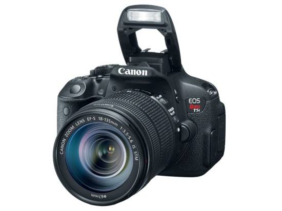 Canon EOS Rebel-T5i