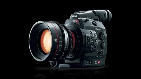 Canon-C500-camera