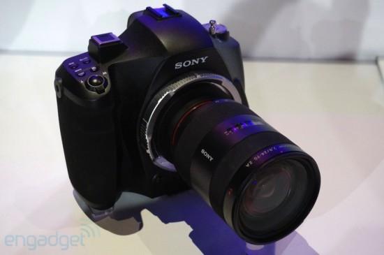 4k cameras dslr like
