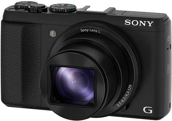 Sony_Cybershot_DSC-HX50V