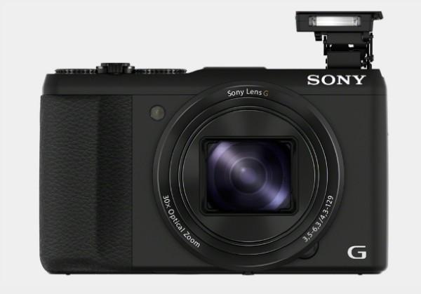 Sony_Cybershot_DSC-HX50V_flash