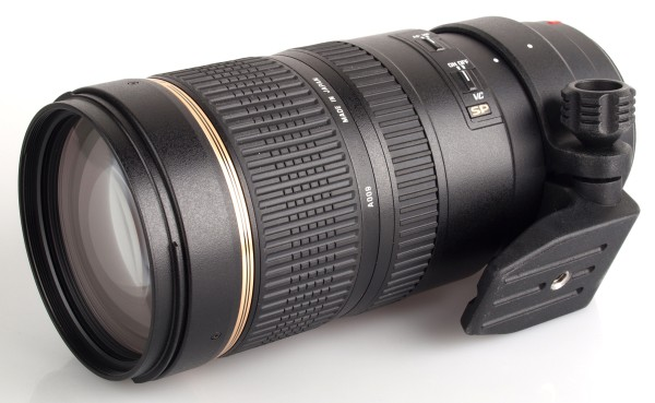 Tamron SP 70-200mm f/2.8 Di VC USD Zoom lens