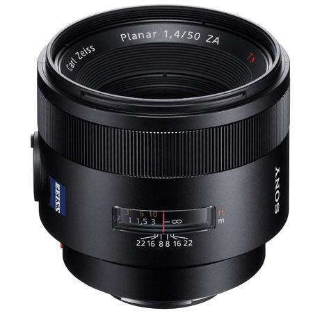 Zeiss Planar T* 50mm F1.4 ZA Lens price