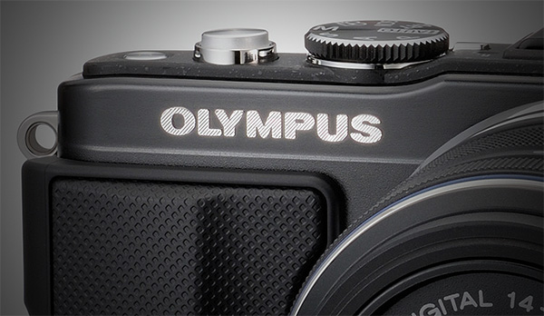 Olympus PEN E-PL6  and TRAD2 camera