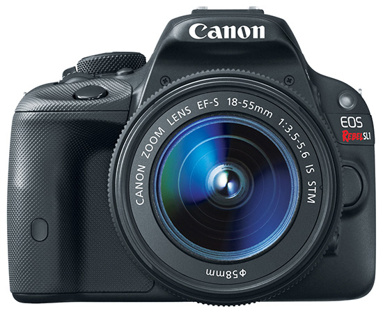 Canon-EOS-Rebel-SL1-EOS-100D-review