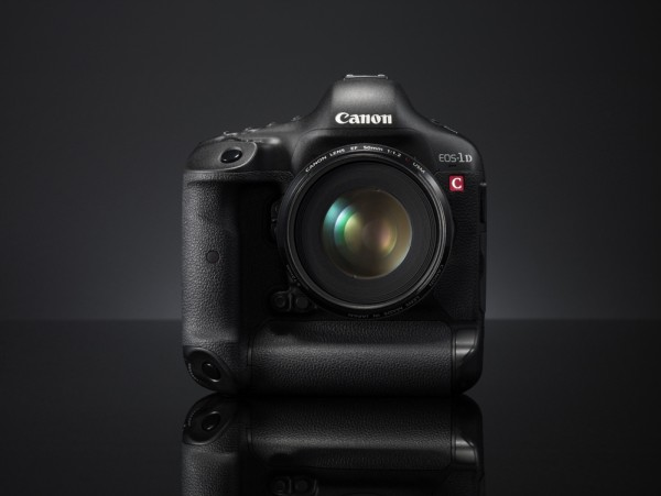 Canon-Video-Camera-X-Series-Look
