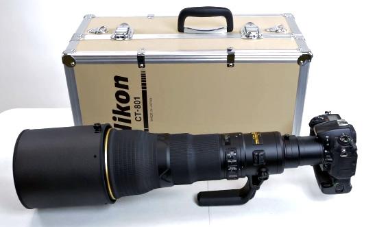 Nikon-800mm-f5.6E-FL-ED-VR-lens-unboxing
