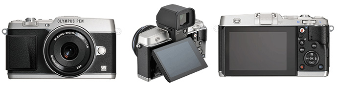 Olympus-PEN-E-P5-camera-01