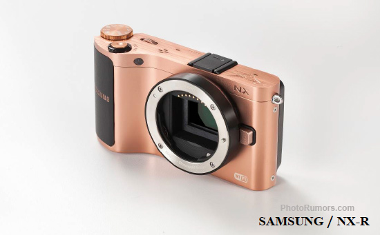 Samsung-NX-R-mirrorless-camera