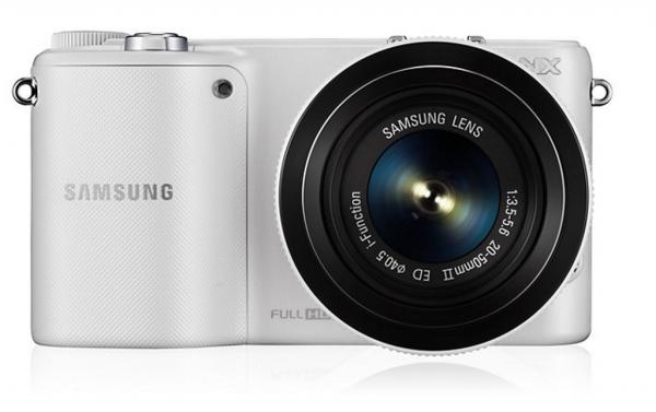 samsung nx2000 mirrorless-camera