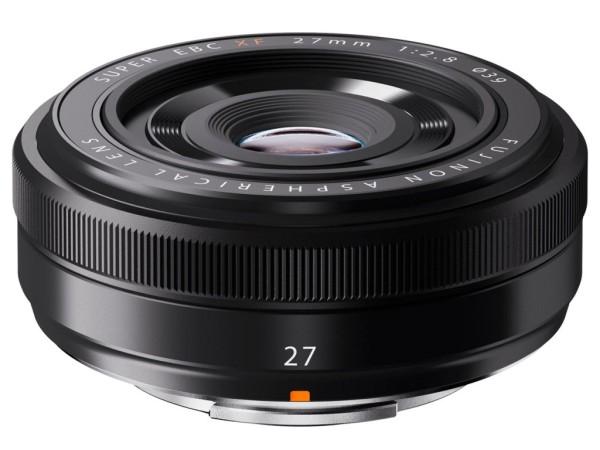 Fujifilm-XF-27mm-f-2.8-Pancake-lens