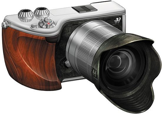 Hasselblad-Lunar-price-stock