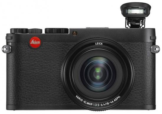 Leica-X-Vario-camera-front
