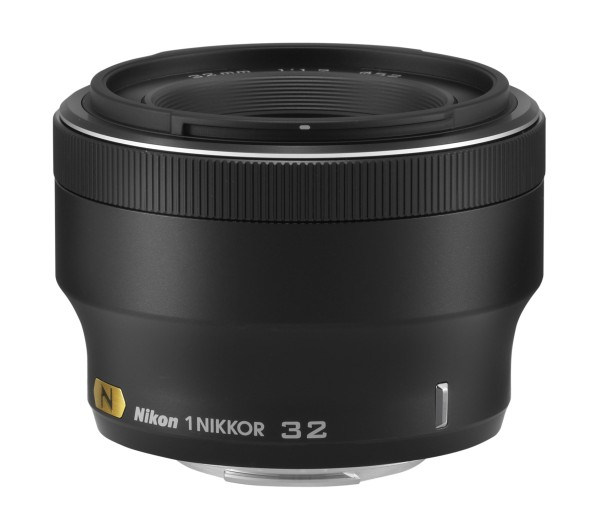 NIKKOR-32mm-f1.2-mirrorless-lens